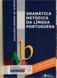 Gramática Metódica da Língua Portuguesa