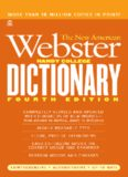 New American Roget's College Thesaurus in Dictionary Form (Revised & Updated) (Signet Reference)