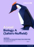 A Level Biology A (Salters-Nuffield)