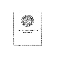 Rene Guenon - Introduction to the Study of the Hindu Doctrines.pdf