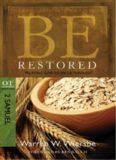 Be Restored. Trusting God to See Us Through