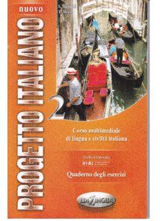 Nuovo Progetto Italiano - 2. Quaderno degli esercizi