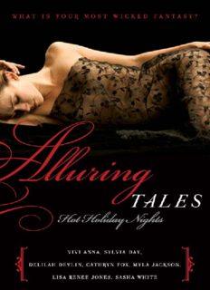 Alluring Tales 2: Hot Holiday Nights