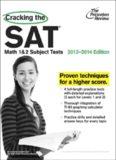 Princeton. SAT Subject Test. Mathematics 1/2. pdf