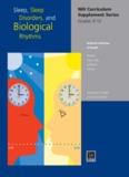 Sleep, Sleep Disorders, and Biological Rhythms
