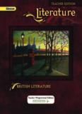 Glencoe literature: British literature