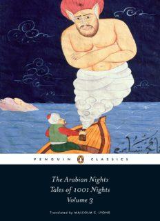 The Arabian Nights : Tales of 1001 Nights Volume 3