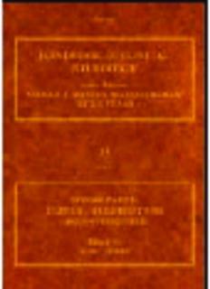 Stroke Part II: Clinical manifestations and pathogenesis: Handbook of Clinical Neurology (Series Editors: Aminoff, Boller and Swaab) (Handbook of Clinical Neurology)