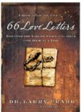 66 Love Letters. A Conversation with God That Invites You into His Story