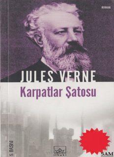 Karpatlar Şatosu - Jules Verne