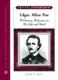 Critical Companion to Edgar Allan Poe: A Literary Reference to His Life and Work (Critical Companion to ...)