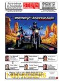Harley-Davidson Manual Harley-Davidson Manual - Stern Pinball
