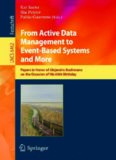 From Active Data Management to Event-Based Systems and More: Papers in Honor of Alejandro Buchmann on the Occasion of His 60th Birthday