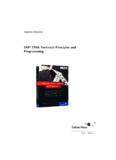 SAP CRM: Technical Principles and Programming - SAP PRESS