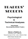 Murray Ruggiero, Adrienne Toghraie - Traders - Trading Software