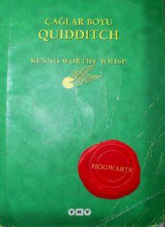 Çağlar Boyunca Quidditch - J. K. Rowling