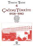 sina akşin türkiye tarihi