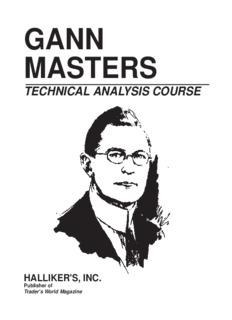 Gann Masters I.pdf