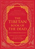 The Tibetan book of the dead  English title : the great liberation by hearing in the intermediate states  Tibetan title