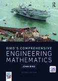 Bird's Comprehensive Engineering Mathematics