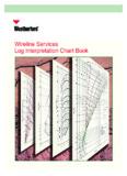 Wireline Services Log Interpretation Chart Book - Weatherford