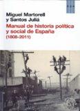 Manual de Historia Política y Social de España (1808-2011)