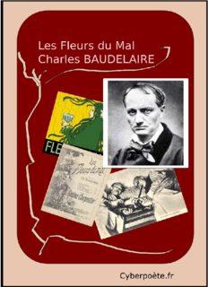 Les Fleurs du Mal – Charles BAUDELAIRE