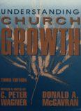 Understanding Church Growth