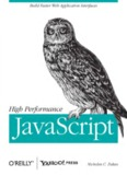 [O`Reilly] - High Performance JavaScript - [Zakas].pdf
