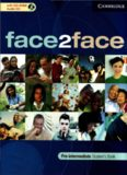 Face2Face - Pre-intermediate - Student's book