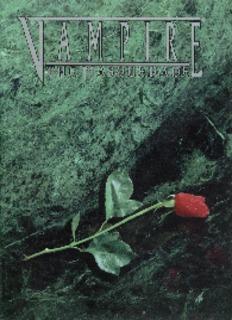 Vampire the Masquerade (revised)