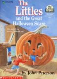 The Littles and the Great Halloween Scare (Tom Little's Great Halloween Scare)