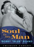 """Soul of the Man: Bobby """"Blue"""" Bland (American Made Music)"""