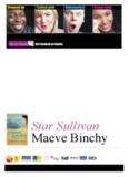 Star Sullivan Maeve Binchy - Reading Agency