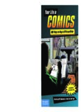 Your Life in Comics: 100 Things for Guys to Write and Draw