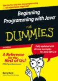 Beginning Java Programming For Dummies