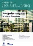 Protéger les entreprises, La sécurité économique