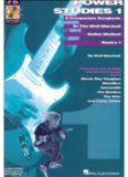 Power Studies 1:  A Companion Songbook to The Wolf Marshall Guitar Method, Basics 1