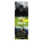 Panzer IV Vs Char B1 Bis: France 1940 (Duel 33)