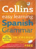 Collins Easy Learning Spanish Grammar in Colour
