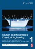 Coulson and Richardson's chemical engineering, Volume 1B: Heat and mass transfer : fundamentals