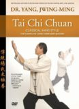 Tai chi chuan : classical Yang style : the complete long form and qigong