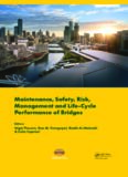 Maintenance, Safety, Risk, Management and Life-Cycle Performance of Bridges : Proceedings of the Ninth International Conference on Bridge Maintenance, Safety and Management (IABMAS 2018), 9-13 July 2018, Melbourne, Australia