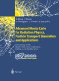 Advanced Monte Carlo for Radiation Physics, Particle Transport Simulation and Applications: Proceedings of the Monte Carlo 2000 Conference, Lisbon, 23–26 October 2000