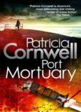 Patricia D Cornwell