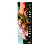 Living canvas : your total guide to tattoos, piercing, and body modification