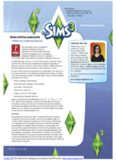 The Sims 3: Prima Official Game Guide (Prima Official Game Guides)