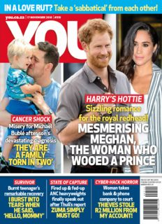 mesmerising meghan, the woman who wooed a prince