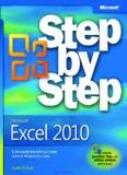 Microsoft Excel 2010 Step by Step eBook