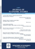 forman journal of economic studies - FCC - Forman Christian College